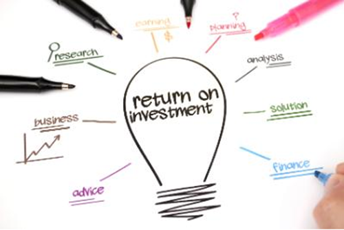 Get a Positive Return On Your Investment